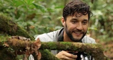 Meet Entomologist and Evo Viva Ambassador Phil Torres